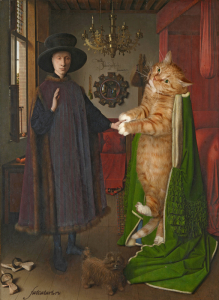 cats-photoshopped-into-classical-art-wildammo-12