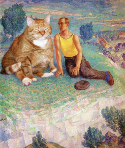 cats-photoshopped-into-classical-art-wildammo-24