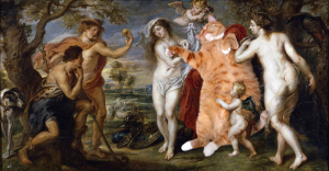 cats-photoshopped-into-classical-art-wildammo-28