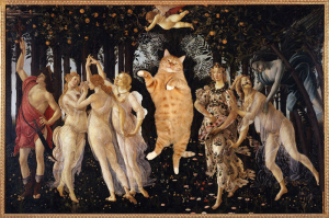 cats-photoshopped-into-classical-art-wildammo-3