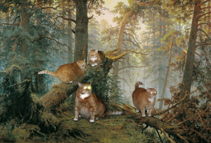 cats-photoshopped-into-classical-art-wildammo-32