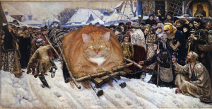 cats-photoshopped-into-classical-art-wildammo-33