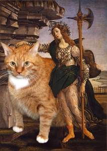 cats-photoshopped-into-classical-art-wildammo-4