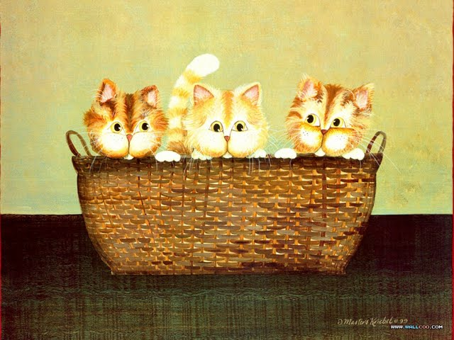 cat-paintings-by-donna-masters-kriebel-vol1-funny-cats--cat-paintings-by-donna-masters-kriebel-88869