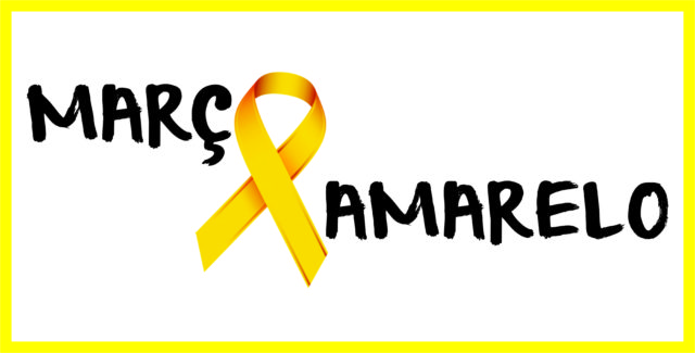 MARÇO-AMARELO