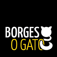 Borges, o gato
