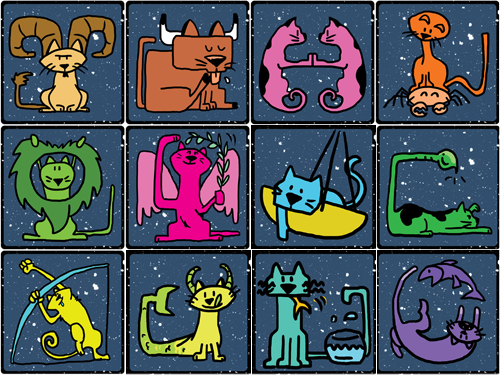gato-astrologia